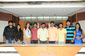 Green Signal Movie press meet photos gallery-thumbnail-1