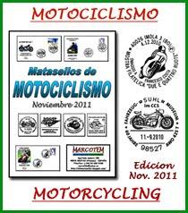 Nov 11 - MOTOCICLISMO