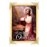 Libro de oraciones