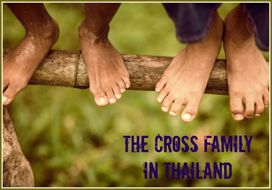 Cross Family Blog