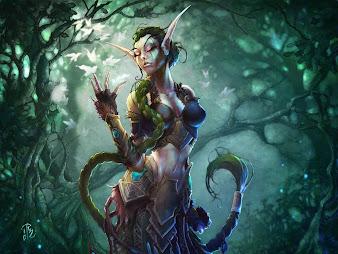 #29 World of Warcraft Wallpaper