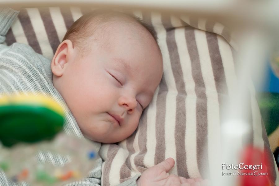 FotoCoseri - fotografii bebe