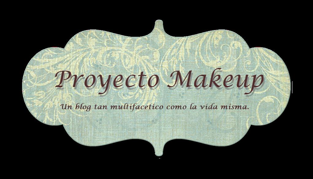 Proyecto Make-up