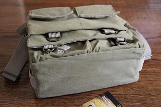 National Geographic Ng 2475 Medium Shoulder Bag 66
