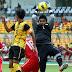Malaysia tewaskan Thailand 2-1 : Skrip 2009 berulang, Baddrol gegar jaring akhirnya.