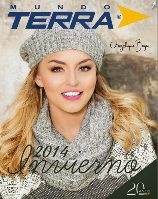 ropa para invierno mundo terra 2014