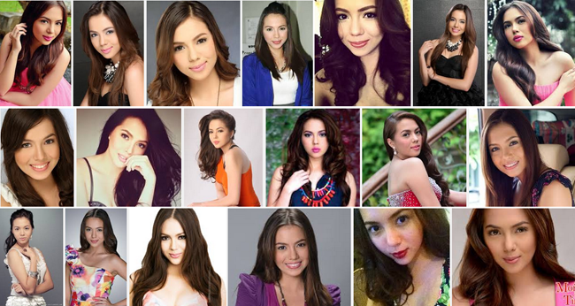Julia Montes Biography: with real name Mara Hautea Schnittka