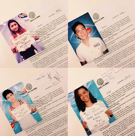 PBB All In' releases Audition Photos of 18 Housemates