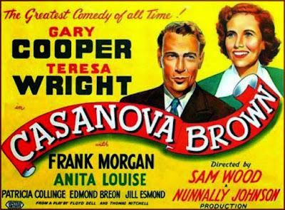 """Casanova Brown"""