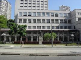 Biblioteca Mário de Andrade -SP