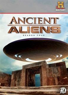 ντοκιμαντέρ Ancient Aliens