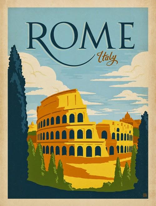 Rooma, Colosseum