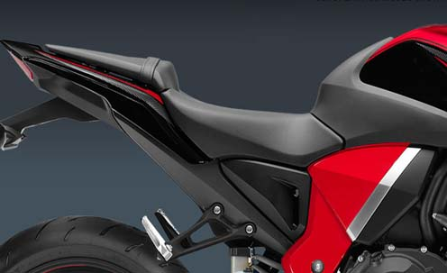 Honda CB1000R First Look and Price