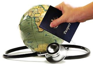 Wisata Untuk Kesehatan