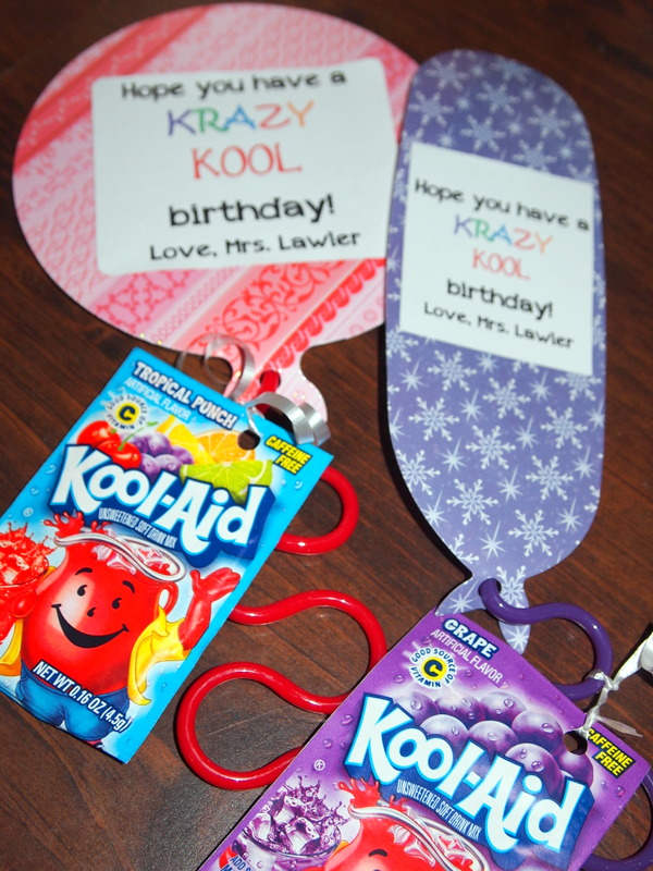 Birthday Gift Baskets For College Students : Gift ideas back to school and birthdays joy in the