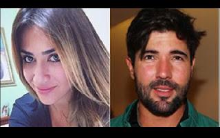 Sandro Pedroso, 31 anos, ator que namorou com a atriz global Susana Vieira, 72 anos, durante 5 anos, Ele será pai. O artista engravidou Jéssica Costa, 20 anos, filha do cantor sertanejo Leonardo, 51 anos.