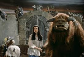 Still from Labyrinth