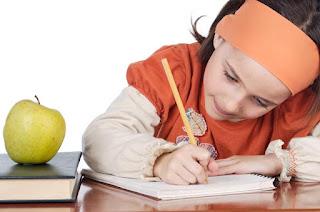 Belajar Anak Efektif