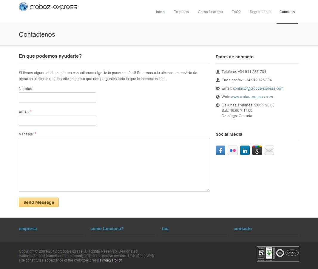 Internet scammers croboz express com fraud for Bankia oficina internet login