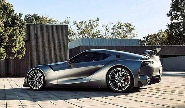 2000 Toyota Supra Concept Upcomingcarshq Com