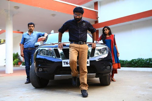 Athithi Tamil Movie Stills