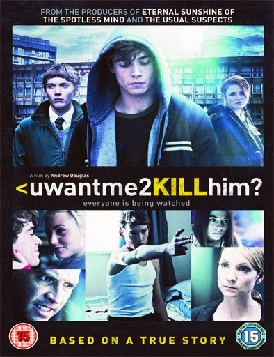 Ver U Want Me 2 Kill Him? (2013) Online