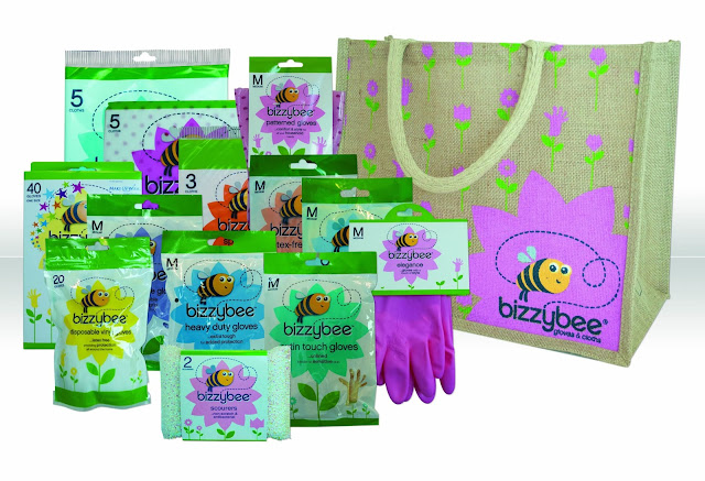 Bizzybee cleaning range