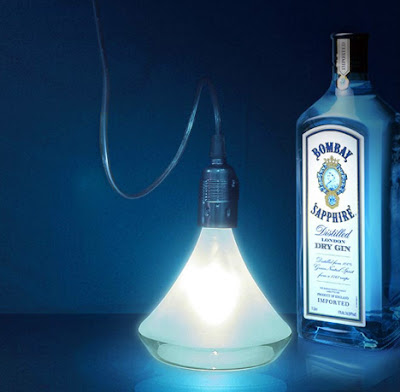 Unusual Light Bulbs and Creative Light Bulb Designs (15) 6