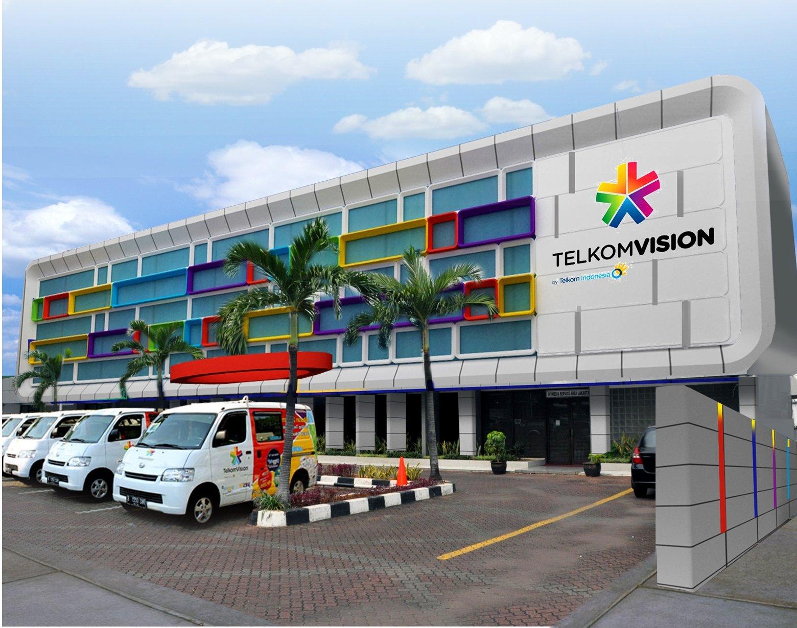 Lowongan Kerja Telkom Vision Juni 2013