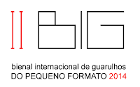 II Bienal Internacional de Guarulhos do Pequeno Formato