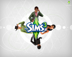 The sims 3-Kochamy to;D