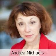 Sosok Motivator Kejadian Luar Biasa Andrea Michaels