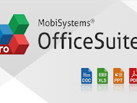 Download Aplikasi Android OfficeSuite Pro 7 APK