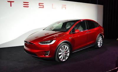2016 Tesla Model X Release Date Canada