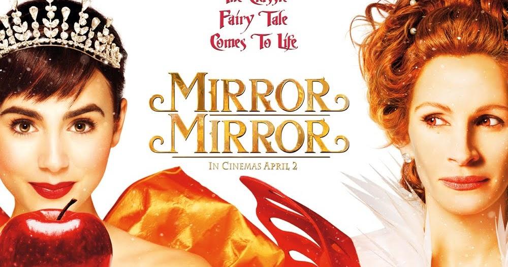 Watch mirror mirror 2012 full movie online for free for Miroir miroir full movie