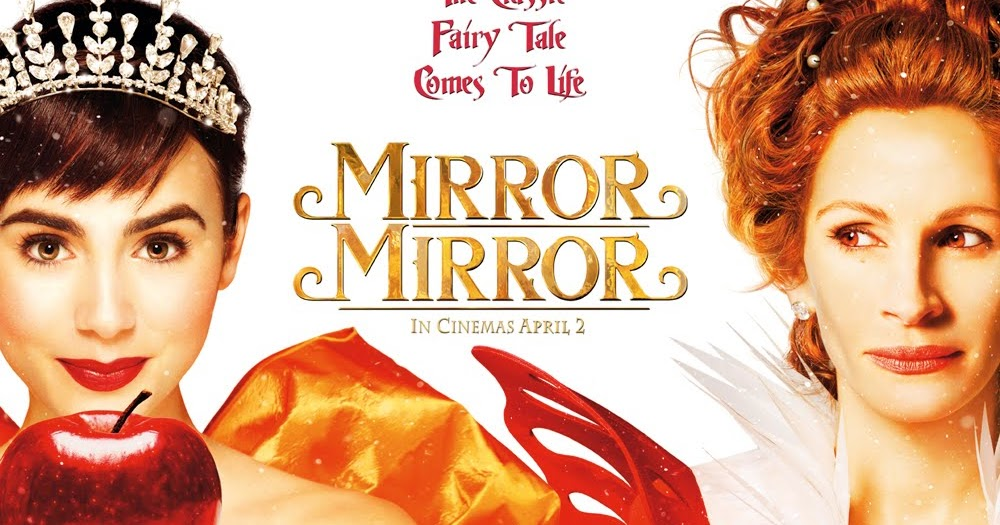 Watch mirror mirror 2012 full movie online for free for Mirror 2 full movie