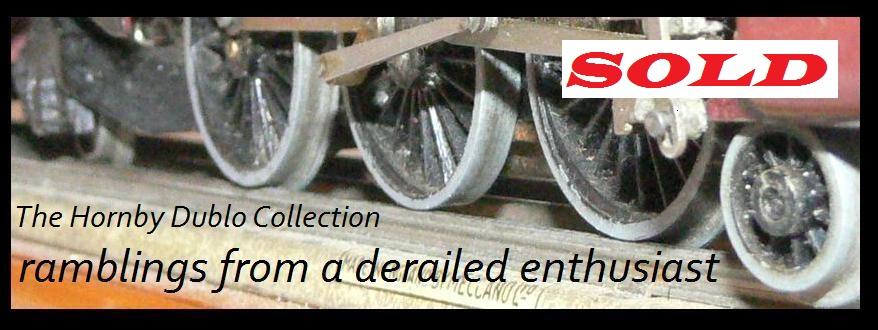 Hornby Dublo Railway Collection