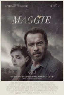 Maggie (2015) - Movie Review