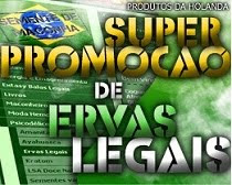 Promoo Ervas Legais