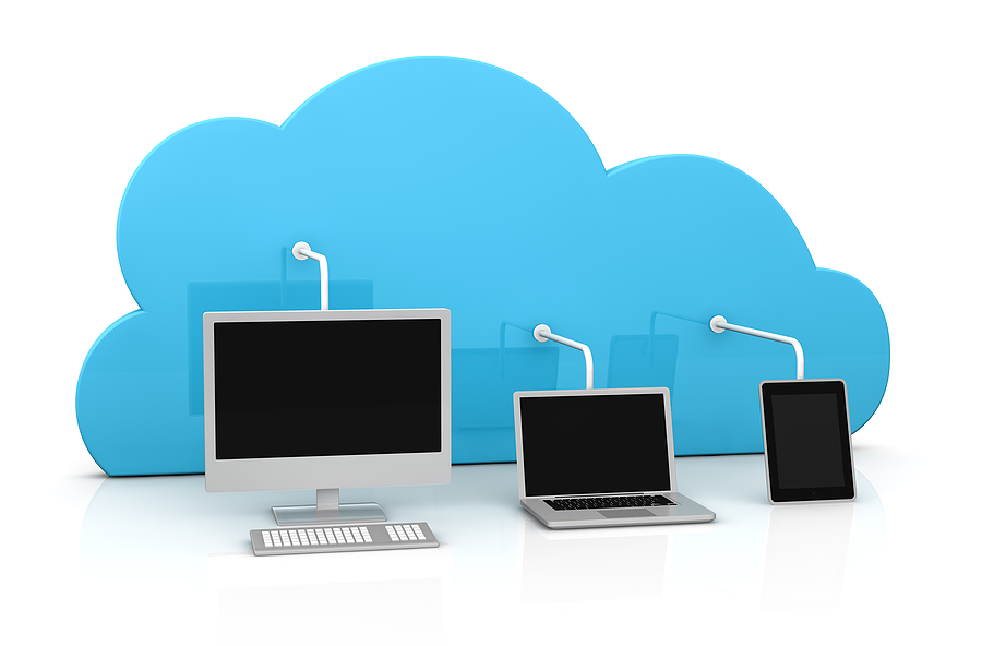 Free cloud storage pictures