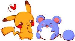 Pokemon BFF's