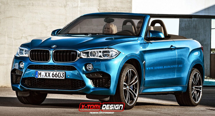 Carscoops Bmw X6m Posts