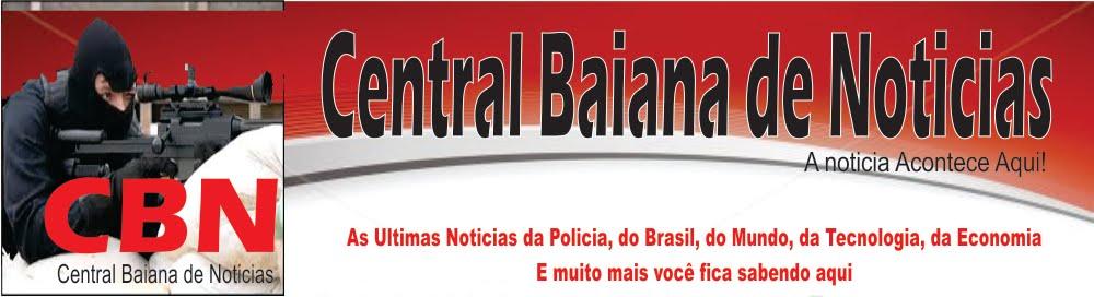 Central Baiana de Notícias