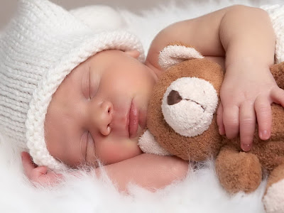 Petit Industria- Consejos para que tu bebé duerma solo