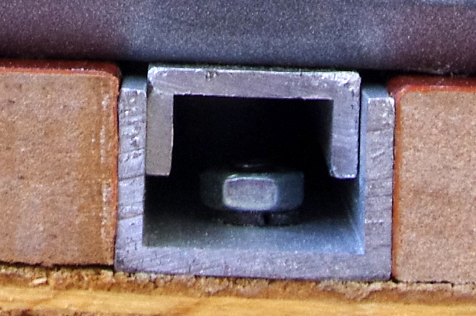Направляющие шины для дисковых пил своими руками