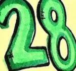 The 28 list.