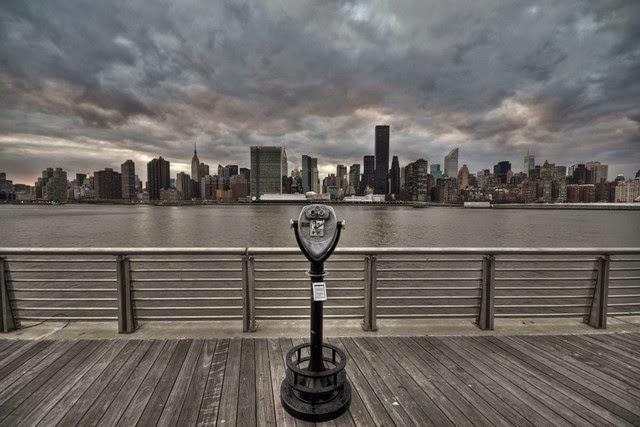69. New York Skyline (New York City, USA)