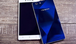 Harga Oppo Mirror 5, Smartphone Mewah Harga Kelas Menengah
