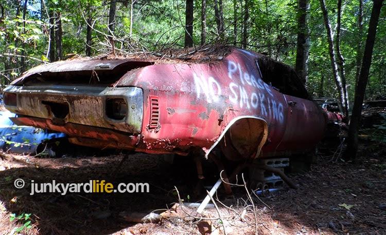 Old Car City USA Tour Part 2 Museum Or Junkyard Video