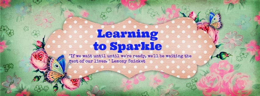 Learning to Sparkle